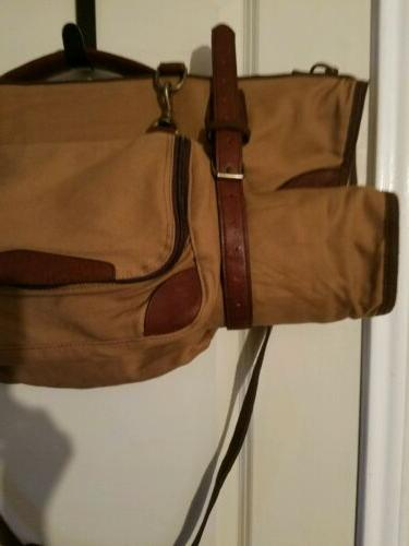 DULUTH UP Garment~Toiletry~SHOE
