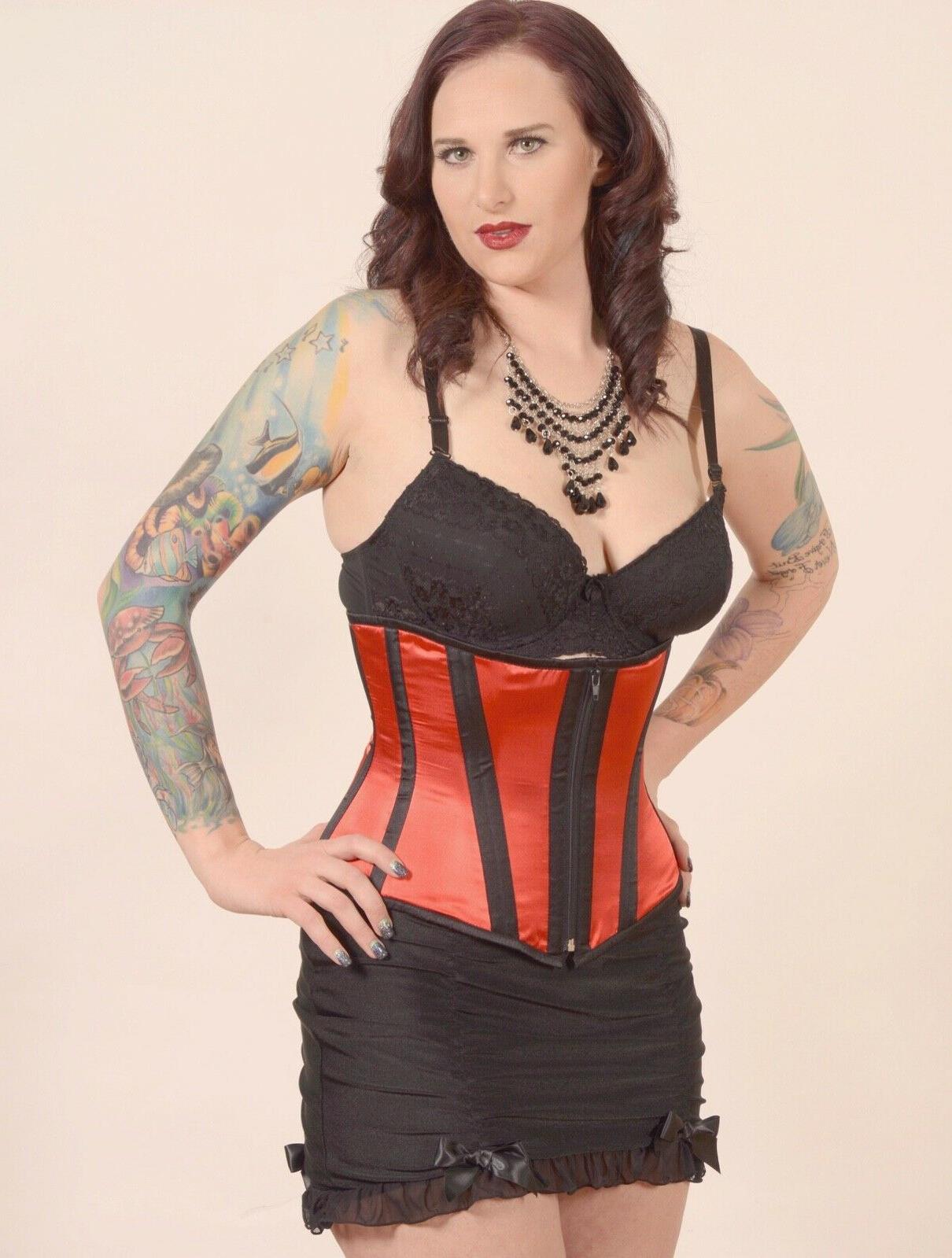 Under Corset TRAVEL for Tight