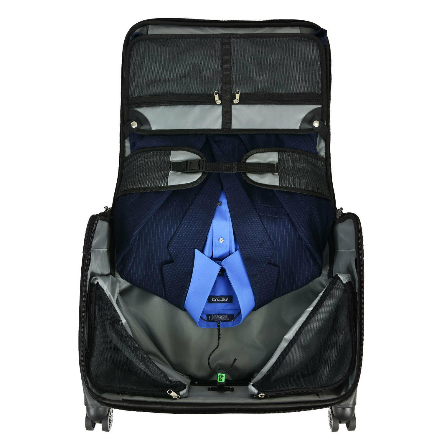 US Carry-On Bag Suitcase