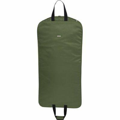 WallyBags 45-inch Length, Carry-On, Slim Garment with Pockets