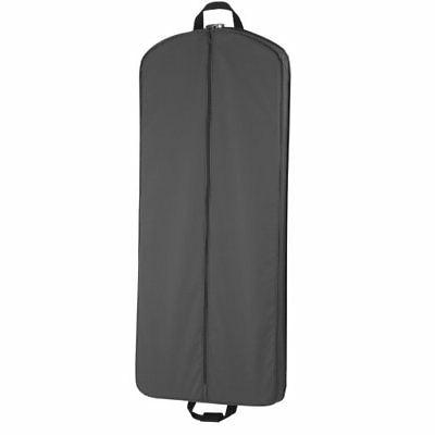 WallyBags Carry-On Garment Bag Two Pockets