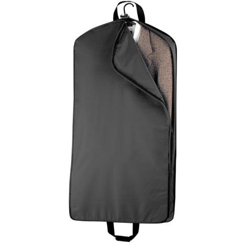 WallyBags Suit Length, Carry-On Garment with One Pocket