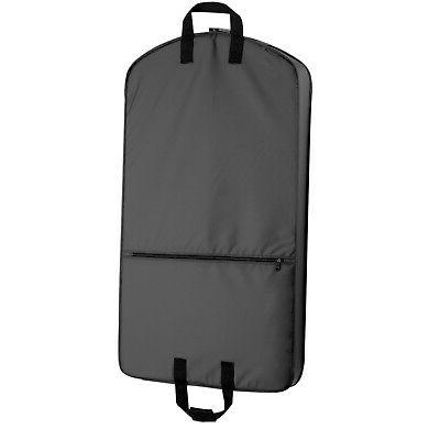 WallyBags Carry-On Garment One Pocket