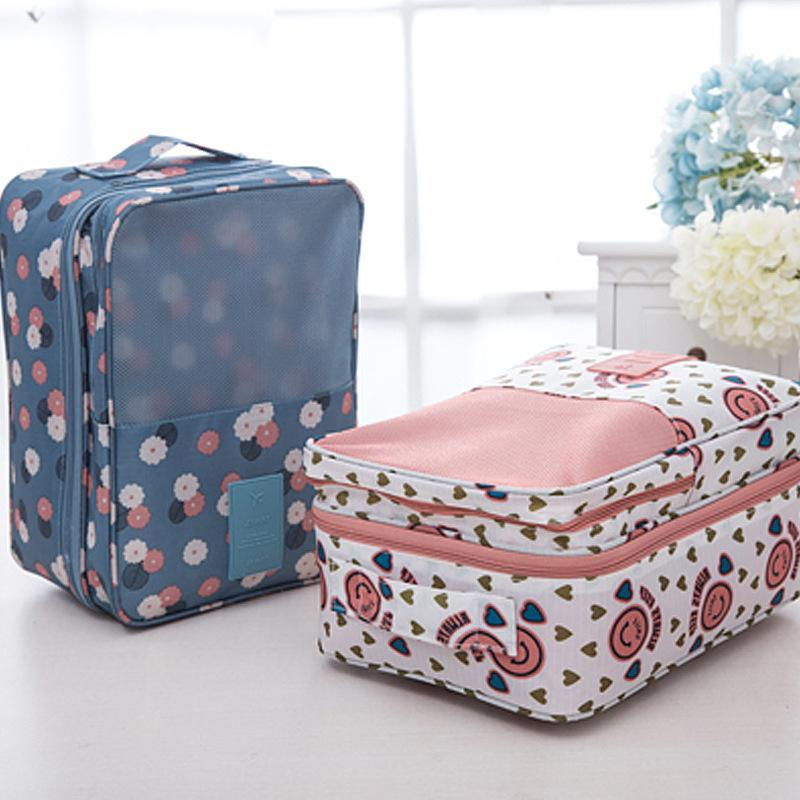 Women Luggage <font><b>Travel</b></font> Women Foldable Luggage