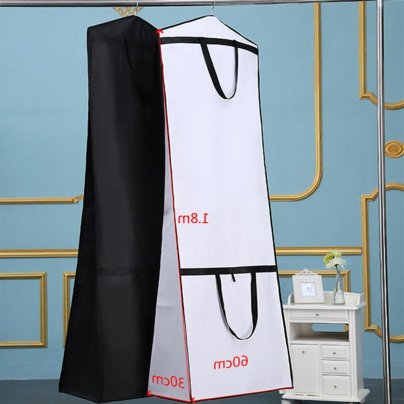 with Bride Gown Storage <font><b>Large</b></font> Clothes Protector