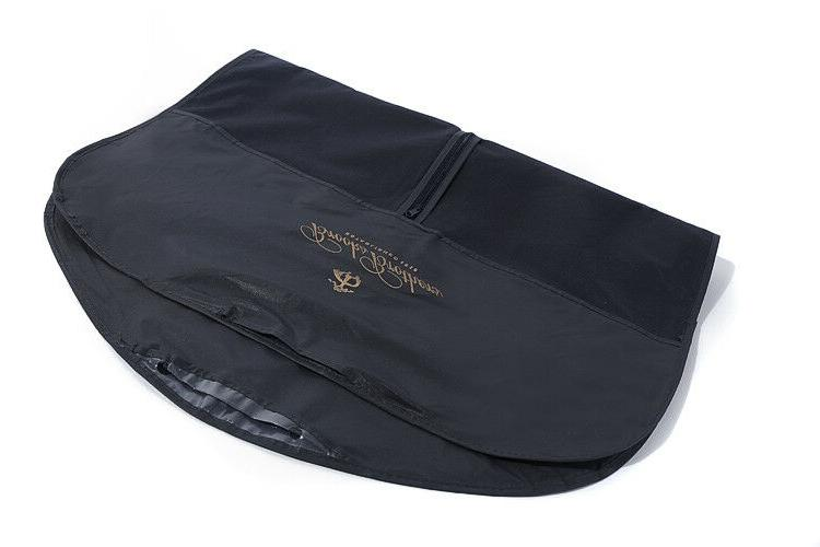 Brooks Zipped Protective Cover Garment Bag Storage Suits