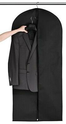 Zipper Garment for Suits, for