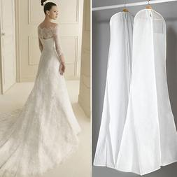 Large <font><b>Garment</b></font> Bridal Gown Long Clothes P
