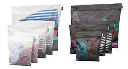 EarthWise in Laundry Bags for DELICATES - 10 Bags Premium Me