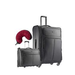 "Samsonite Leverage LTE 3 Piece Carry-On Set | 29"", Wheeled G"