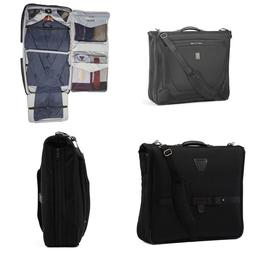 "Travelpro Luggage Crew 11 20"" Bi-Fold Carry-On Garment Bag,"