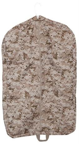 Marpat Digital Desert Garment Cover