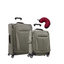 "Travelpro Maxlite 5 | 3-PC Set | Int'l Carry-On & 25"" Exp. S"