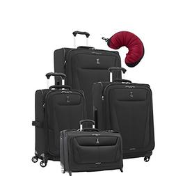 Travelpro Maxlite 5 | 5-PC Set | Carry-On Rolling Garment, 2