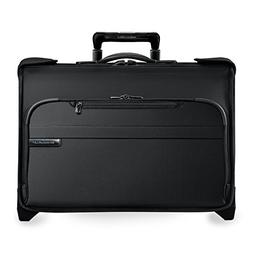 Men's Briggs & Riley 'Baseline' Rolling Carry-On Garment Bag