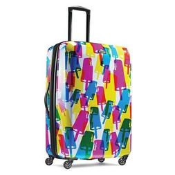 """American Tourister Moonlight 28"""" Spinner Suitcase"""