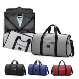 New 2 in 1 Travel bag Shoulder Luggage Hangeroo Two-In-One G