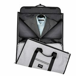 New 2 in 1 Travel bag Shoulder Luggage Hangero 2IN1 Garment