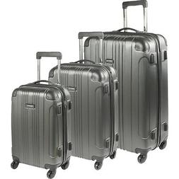 Kenneth Cole Reaction Out of Bounds 3 Piece Hardside Luggage
