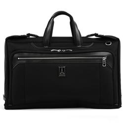 platinum elite tri fold carry on garment