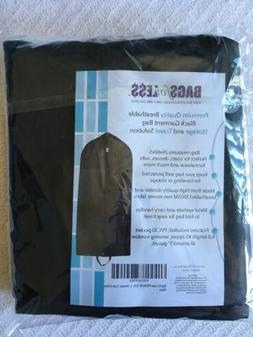 Bags For Less Premium Quality Breathable Garment Bag 26 X 60