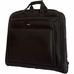 Premium Travel Hanging Luggage Suit Garment Bag, 21.1 Inch,