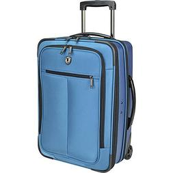 Sienna 21 in. Hybrid Rolling Carry-On Garment Bag / Upright