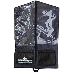 Organizables Skater Boy Children's Hanging Garment Bag, 33-I