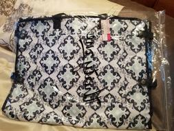 Thirty One Well Suited Garment Bag Tote Travel Fab Flourish