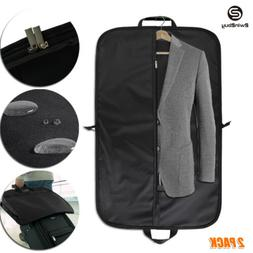 Travel Garment Suits Storage Bag Foldable Dress Cover Carrie