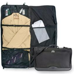 travel trifold carry on garment sport duffle