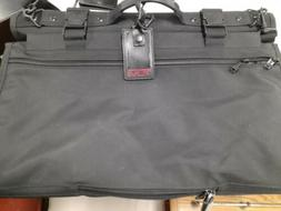 """TUMI Tri-Fold 42"""" Carry On Hanging Garment Bag.Style 236D3."""