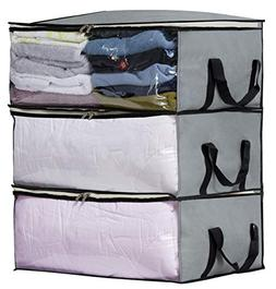 Sleeping Lamb Under Bed Clothes Storage containers Storage B