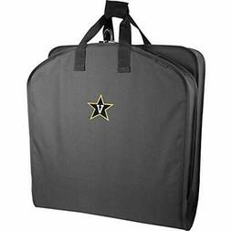 WallyBags Vanderbilt Commodores 40 Inch Suit Length Garment