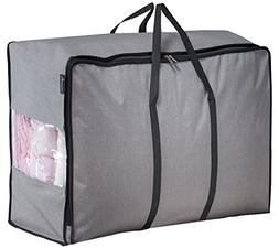 MISSLO Water Resistant Thick Over Size Storage Bag, Folding